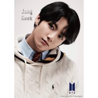 【EPOCH】BTS防彈少年團拼圖 MAP OF THE SOUL: 7 Jung Kook108片(拼圖)