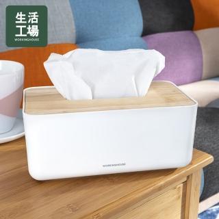 【生活工場】白舍森林面紙盒