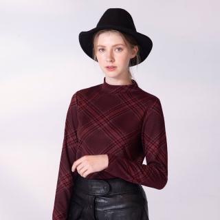 YASA 英國舒芙絨暖織印花保暖衣3+1
