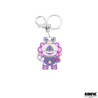【MXPX】Mi-Di造型鑰匙圈