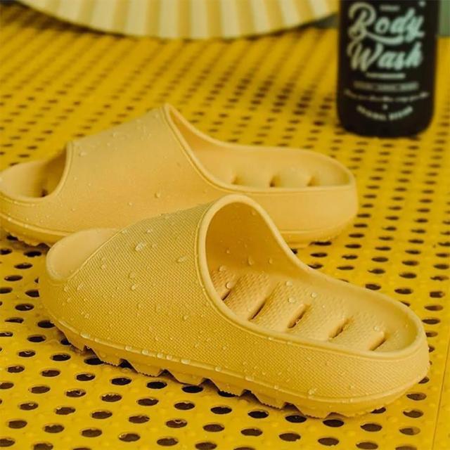 【京太陽】厚底裸空防滑拖鞋(防滑拖鞋