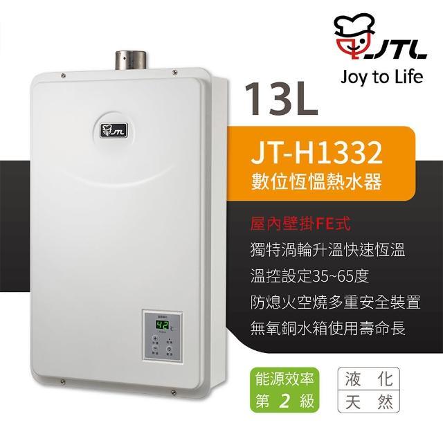 【喜特麗】JT-H1332