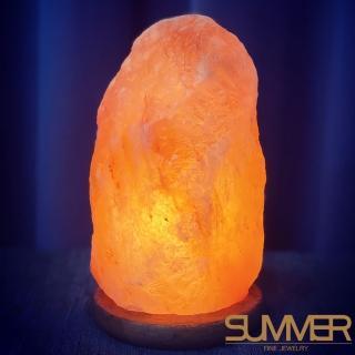 SUMMER 正宗喜馬拉雅山鹽燈-湯鎮瑋代言