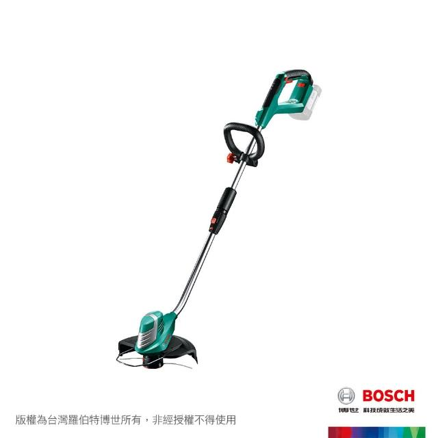 【BOSCH 博世】36V 鋰電割草機_空機(Advanced Grass Cut 36)