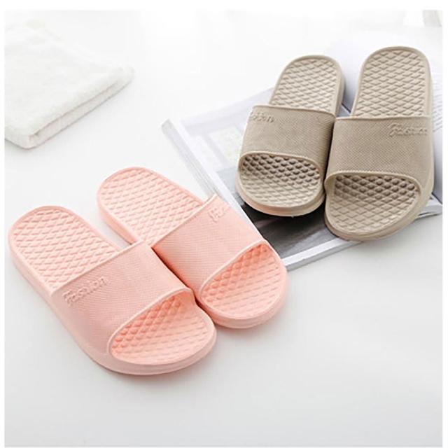 【團購世界】輕量舒適室內防滑拖鞋4入組(#輕量#防滑#防水#室內拖鞋)/