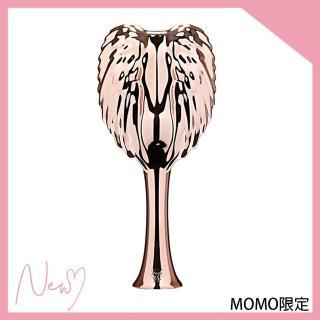 【總代理-Tangle Angel】沙龍級天使梳-玫瑰金(王妃梳 天使梳 美髮梳 梳子)