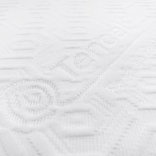 【HOLA】Dunlopillo 零壓舒柔天然乳膠枕 曲線型 H10/12cm