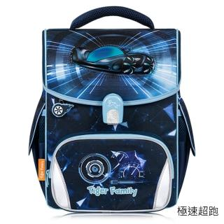 【Tiger Family】小學者超輕量護脊書包-多款(110-130CM適用)