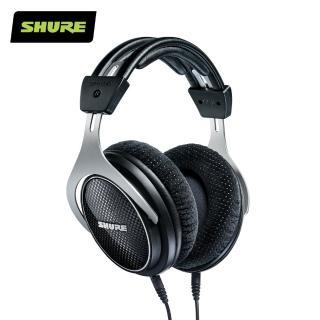 【SHURE】Shure SRH1540 旗艦級錄音室耳機(SHURE、耳罩式耳機)