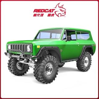 【Redcat Racing 紅貓】GEN8 V2 SCOUT II 1/10 電動四驅攀岩車(攀岩車)