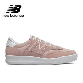 【NEW BALANCE】NB 復古休閒鞋_女鞋_粉紅_WRT300HA-D楦