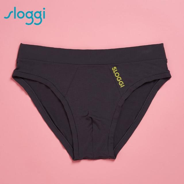 【Sloggi】Men-GO Allround男士三角褲 F(90-481 7C)