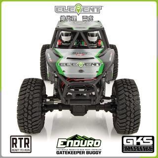 【Element RC 元素遙控】Enduro Gatekeeper RTR 1/10 四驅攀岩車 40111(攀岩車)