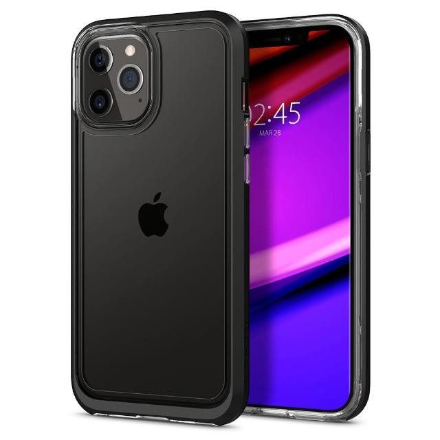 【Spigen】iPhone 12/mini/Pro/Pro Max Neo Hybrid Crystal-防摔保護殼(SGP)