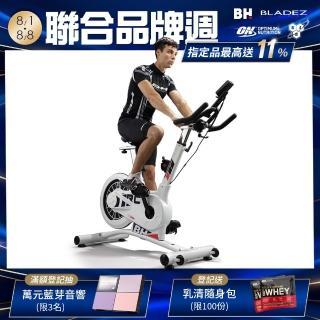 【BH】RC3磁控後驅飛輪車