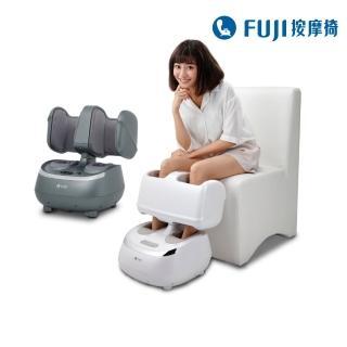 【FUJI】愛膝足護腿機 FG-366(護膝;愛膝足;腳機;美腿;腿部舒壓;小腿腫脹)