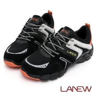 【La new】DCS舒適動能慢跑鞋(男30266194)