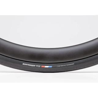 【BONTRAGER】R3 Hard-Case Lite TLR Road Tire 700x28c(無內胎公路車輪胎)