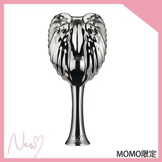 【Tangle Angel】沙龍級天使梳-鈦銀(王妃梳 天使梳 美髮梳 梳子)