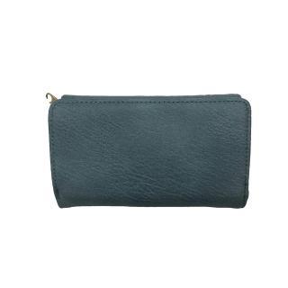 【ROXY】女款 配件 錢包 CRAZY DIAMOND(藍色)