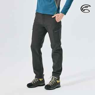 【ADISI】男Softshell超撥水高透氣保暖長褲AP2021078 / S-2XL(防潑水 刷毛 排汗 快乾)