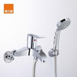 【特力屋】HCG沐浴低鉛龍頭BF3293/