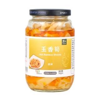 【里仁】玉香筍410g