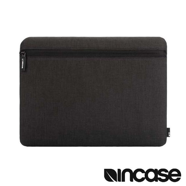 【Incase】Carry Zip MacBook Pro 16吋筆電保護套(石墨黑)