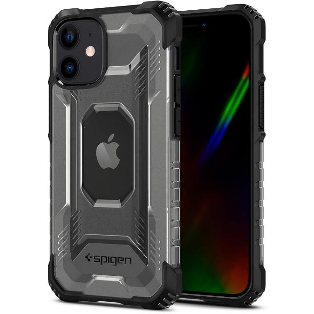 【Spigen】iPhone 12/Pro/Pro Max Nitro Force-防摔保護殼(SGP)