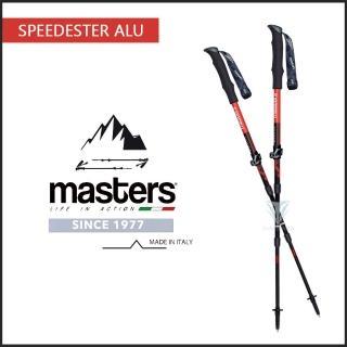 【MASTERS】Speedster