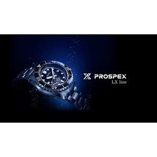 【SEIKO 精工】大MM 陶瓷圈 Prospex Marine Master 300米機械錶(SLA023J1/8L35-00R0A)