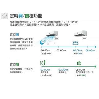 【Sharp 夏普 x momo獨家】經典型 16吋DC直流馬達遙控立扇(PJ-E16GB)