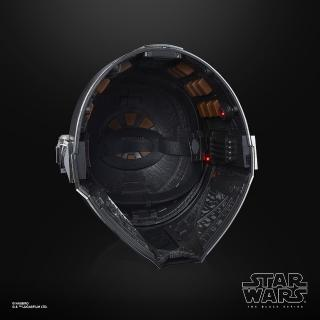 【STAR WARS 星際大戰】黑標系列(收藏頭盔 曼達洛人MANDO F0493)