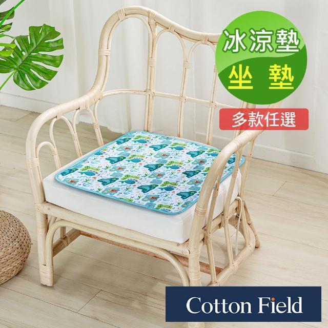 【棉花田】極致酷涼冷凝坐墊冰涼墊-多款可選(45x45cm-快速到貨)/