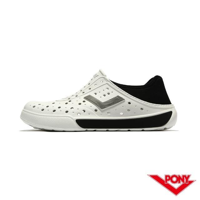【PONY】ENJOY 男款 女款 中性款 防水 拖鞋 洞洞鞋 雨鞋 水鞋  多款任選(銷售破萬件)