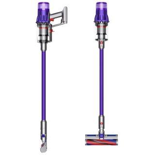 【5/13-17 母親節滿萬送500mo幣】dyson Digital Slim Fluffy Extra SV18 輕量無線吸塵器(送原廠收納架)
