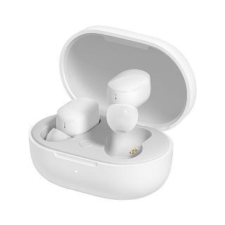 【小米】Redmi AirDots3 真無線藍芽耳機(木蘭白/元氣粉/星空藍)