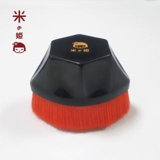日本米之姬天然植萃抗老防曬養膚粉底