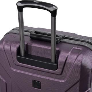 【eminent 萬國通路】20吋 鋁框行李箱 9F7(共兩色)
