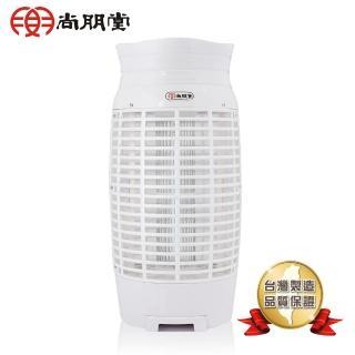 【尚朋堂】15W電擊式捕蚊燈SET-8115