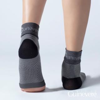 矜蘭妃蠶絲石墨烯共振能量足踝健康套x4
