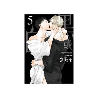 黑或白 (5)