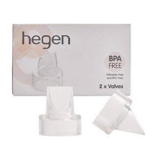 【hegen】電動&手動擠乳器專用 濾嘴2入 替換配件 / 台灣代理商