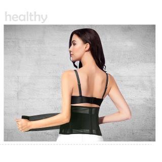 【JS 嚴選】*買一送一*可調式塑形美體護腰帶(B052入)