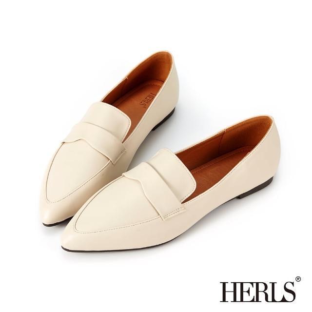 【HERLS】Basic百搭經典樂福/平底/涼拖鞋大集合(多款任選)