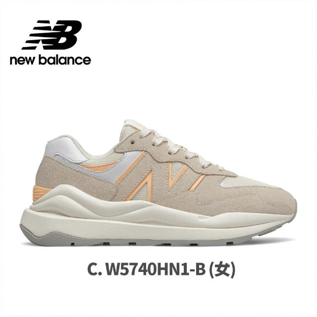 【NEW BALANCE】NB 復古運動鞋_男鞋/女鞋_M5740DC1/M5740DD1/W5740HN1/W5740HG1/W5740HL1(5款任選)