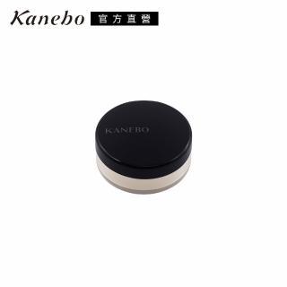 【Kanebo 佳麗寶】加價購-KANEBO 輕爽持妝蜜粉 3g