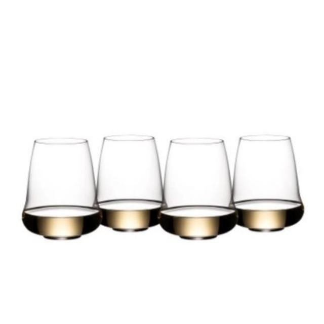 【Riedel】SL Wings 水晶酒杯4入組(紅酒杯/白酒杯 3款可選)