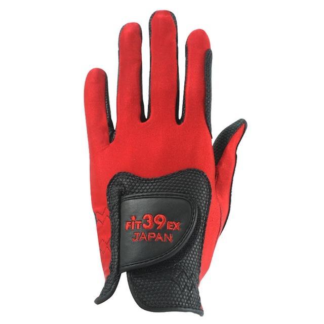 【FIT39】高爾夫球手套 運動手套(日本專利材質)