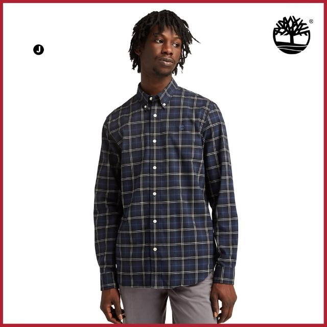 【Timberland】會員日獨家-男款外出首選薄外套/帽T/襯衫(多款任選)